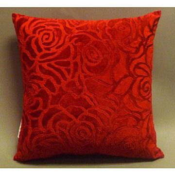 Kmart – Essential Home Embossed Rose 17 inch – RED Only $10.39 (Reg $12.99) + Free Store Pickup