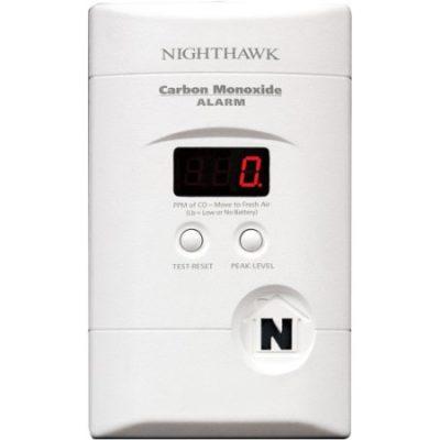 Walmart – Kidde NightHawk AC/DC Digital CO/Carbon Monoxide Alarm Only $24.90 (Reg $39.90) + Free Store Pickup