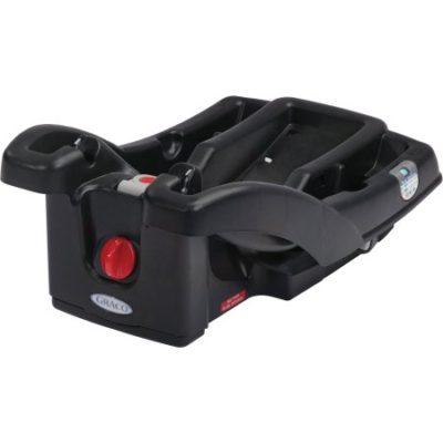 Walmart – Graco SnugRide Click Connect LX Infant Car Seat Base, Black Only $44.97 (Reg $59.99) + Free Store Pickup