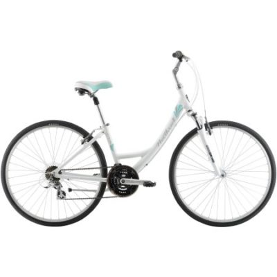 Walmart – 700C Northrock CL5 Women's Comfort Bike, Pearl White Only $255.55 (Reg $269.00) + Free Shipping