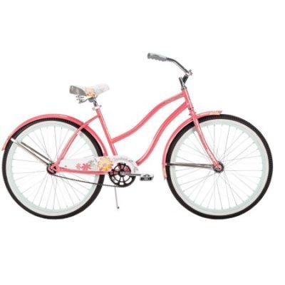Walmart – 26″ Cranbrook Cruiser, Coral Pink Only $79.97 (Reg $89.00) + Free Shipping