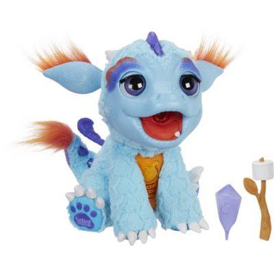 Walmart – FurReal Friends Torch, My Blazin' Dragon Only $69.00 (Reg $79.00) + Free Shipping