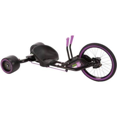 Walmart – 20″ Huffy Green Machine RT, Purple Only $79.00 (Reg $99.00) + Free Shipping