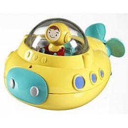 Sears – Munchkin Undersea Explorer Bath Toy Only $6.40 (Reg $8.00) + Free Store Pickup