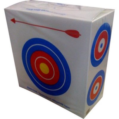 Walmart – Drew Polystyrene Foam Archery Target Only $14.82 (Reg $17.96) + Free Store Pickup