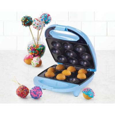 Walmart – Nostalgia CPB400 Cake Pop Maker Only $12.97 (Reg $19.99) + Free Store Pickup