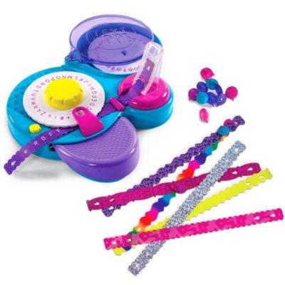 Walmart – Text Cool Bracelet Studio Only $17.64 (Reg $24.96) + Free Store Pickup
