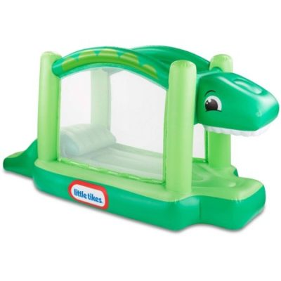 Walmart – Little Tikes Dino Bouncer Indoor Inflatable Only $114.97 (Reg $149.99) + Free Shipping