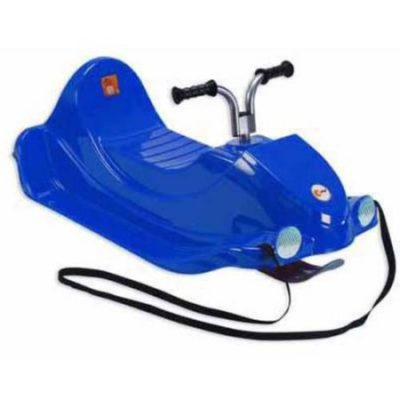 Walmart – Snow Quad Sled, Blue Only $75.00 (Reg $110.00) + Free Shipping
