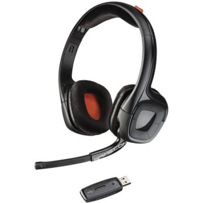 Walmart – Plantronics Gamecom 818 Wireless Stereo Headset for PC, Mac and PlayStation 4 Only $19.96 (Reg $29.00) + Free Store Pickup