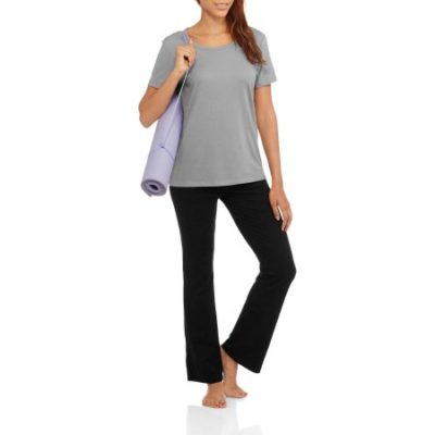 Walmart – Danskin Now Juniors' Essential Yoga Set Only $7.00 (Reg $14.88) + Free Store Pickup