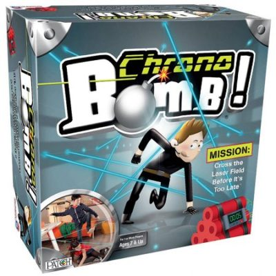 Walmart – Chrono Bomb Only $24.86 (Reg $29.99) + Free Store Pickup