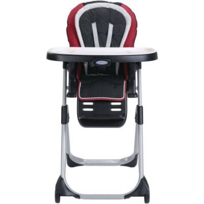 Walmart – Graco DuoDiner High Chair, Weave Only $99.88 (Reg $149.97) + Free Shipping