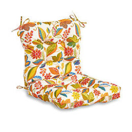 Kmart – Greendale Home Fashions Outdoor Seat/Back Chair Cushion, Skyworks Multi Only $34.15 (Reg $65.99) + Free Store Pickup