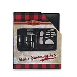 Kmart – Men's Grooming Set Only $5.00 (Reg $9.99) + Free Store Pickup
