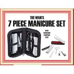 Kmart – 7-Pc. Manicure Set Only $5.00 (Reg $5.99) + Free Store Pickup