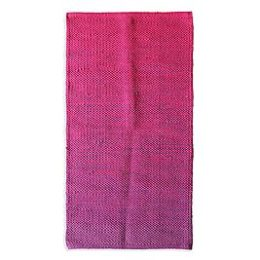 Kmart – Essential Home 20 x 34″ Accent Rug – Cerise Ombre Only $9.00 (Reg $14.99) + Free Store Pickup