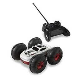 Sears – The Black Series Radio Controlled Flip Stunt Rally Car Only $10.24 (Reg $32.00) + Free Store Pickup