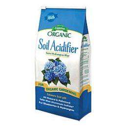 Kmart – Espoma Soil Acidifier – 6 pound Only $9.98 (Reg $14.99) + Free Store Pickup