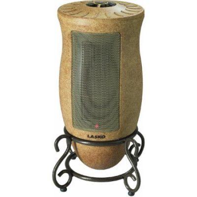 Walmart – Lasko Designer Series Oscillating Ceramic Heater Only $50.00 (Reg $70.00) + Free Store Pickup