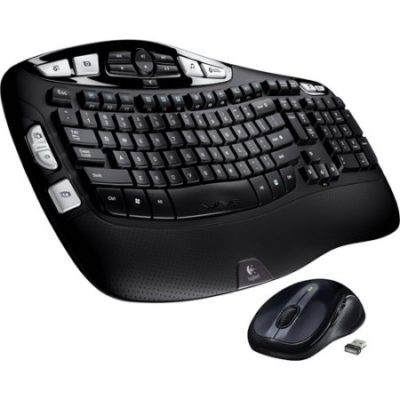Walmart – Logitech MK550 Keyboard and Mouse Only $45.26 (Reg $79.99) + Free Shipping