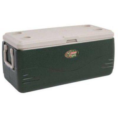 Walmart – Coleman Xtreme 150 qt Cooler, Green Only $59.67 (Reg $89.00) + Free Shipping