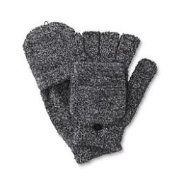 Sears – Women's Convertible Gloves Only $3.99 (Reg $6.99) + Free Store Pickup