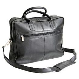Sears – Royce Leather Colombian Vaquetta Cowhide Briefcase Only $156.99 (Reg $249.99) + Free Shipping