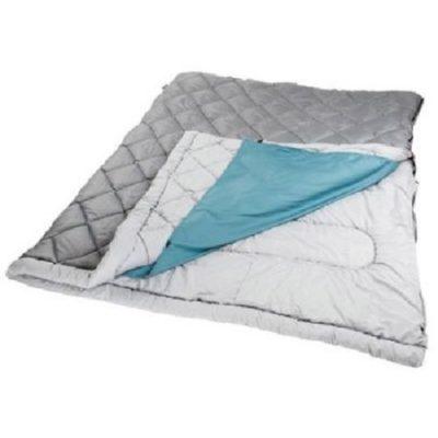 Walmart – Coleman 35D Tandem Rectangular Sleeping Bag Only $72.79 (Reg $99.99) + Free Shipping