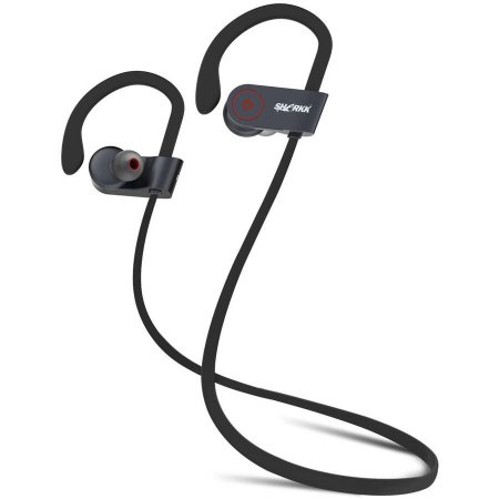 Walmart Sharkk Flex Bluetooth Wireless Workout Headphones Only 19 99 Reg 52 50 Free Store Pickup Coupon Terri