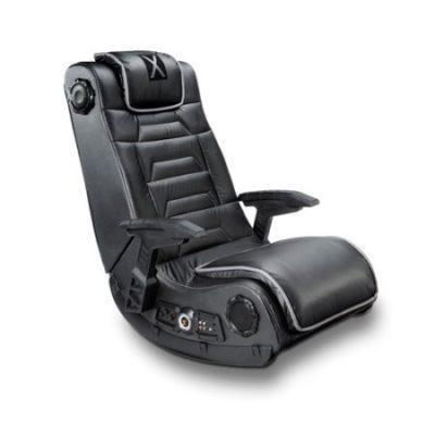 Walmart – X Video Rocker Pro Series H3 4.1 Wireless Audio Gaming Chair, Black, 51259 Only $169.88 (Reg $179.00) + Free Shipping