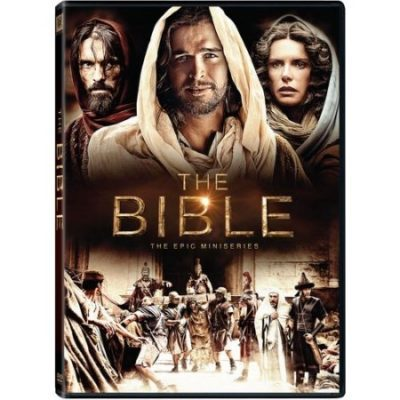 Walmart – The Bible: The Epic Mini Series (Widescreen) Only $14.94 (Reg $39.98) + Free Store Pickup