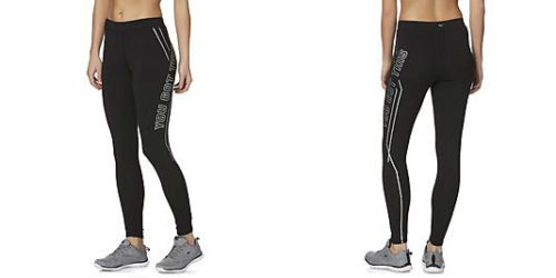 Sears – Everlast® Women's Graphic Athletic Leggings – You Got This Only $8.49 Through 05/13/17 (Reg $24.00) + Free Store Pickup