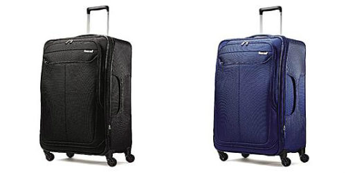 Sears – Samsonite Launch Lyte 25″ Spinner Only $129.99 Through 06/03/17 (Reg $379.99) + Free Shipping