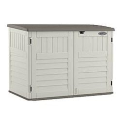 Sears – Craftsman 5′ 10.5″ x 3′ 8.25″ Refuse Shed Only $389.99 (Reg $479.99) + Free Store Pickup