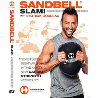 Walmart – SandBell Slam! Workout DVD Only $6.29 (Reg $14.33) + Free Store Pickup