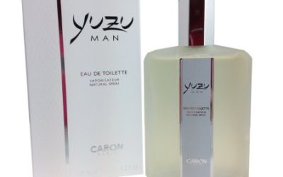 Walmart – Yuzu Man by Caron 4.2 oz EDT Spray Only $33.34 (Reg $104.00) + Free Store Pickup