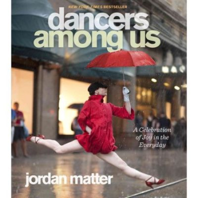 Walmart – Dancers Among Us: A Celebration of Joy in the Everyday Only $9.96 (Reg $12.41) + Free Store Pickup