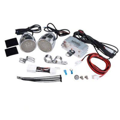 Walmart – Pyle 300 Watts Motorcycle/ATV/Snowmobile Mount Amplifier w/Dual handle-bar Mount Aluminium Diacast Weatherproof speakers w/MP3/IOS Input and USB er Only $64.75 (Reg $119.27) + Free 2-Day Shipping