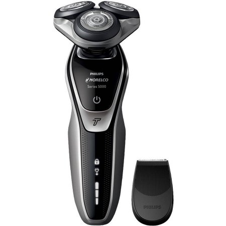 Walmart – Philips Norelco Series 5500 Wet & Dry Electric Shaver, S5370/81 Only $99.95 (Reg $109.99) + Free 2-Day Shipping