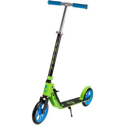 Walmart – Madd Gear Zycom Easy Ride Hydrolic Folding Scooter, Green/Blue Only $55.43 (Reg $100.49) + Free Shipping