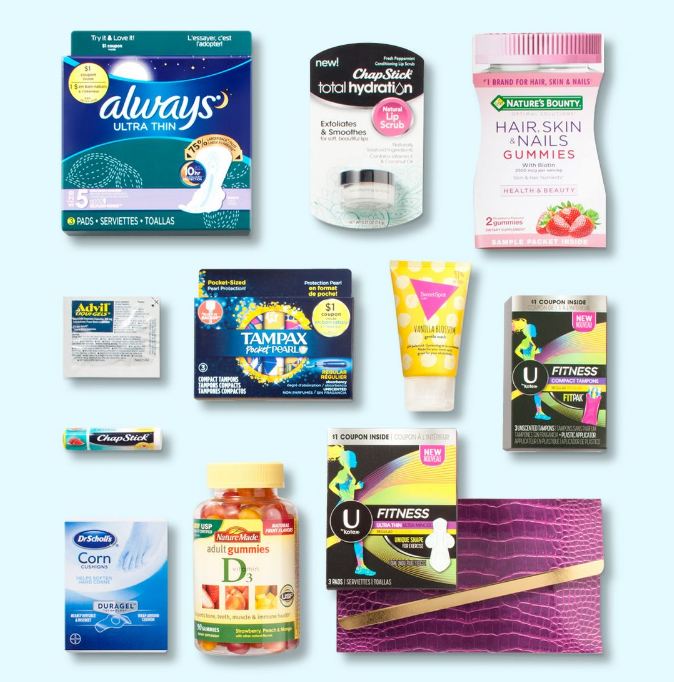 Target.com – FREE Health Box with $30 Health Care Purchase ($35 Value)