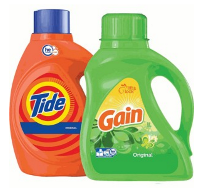 Best Laundry Detergent Deals For This Week! Tide Only $2.74 each!