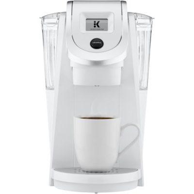 Walmart – Keurig K200 Coffee Maker Only $87.49 (Reg $99.00) + Free 2-Day Shipping