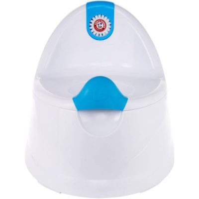 Walmart – Munchkin Arm & Hammer Trainer Potty Training Seat Only $16.58 (Reg $18.43) + Free Store Pickup