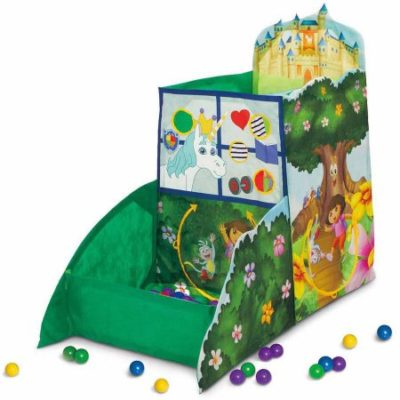 Walmart – Playhut Nickelodeon Dora's Unicorn Trail Only $26.87 (Reg $29.95) + Free Store Pickup