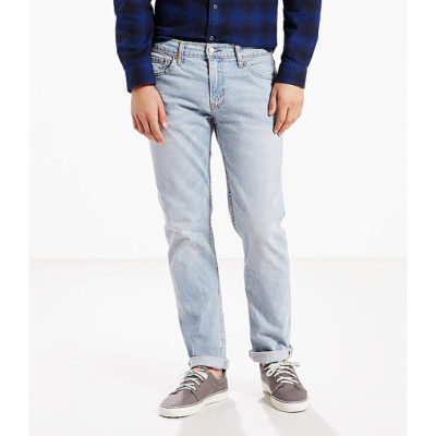 Sears – Levi's Men's 511 Slim Fit Jeans + 12 Other Colors  Only $49.99 – $69.50 (Reg $69.50) + Free Shipping