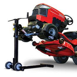 Sears – MoJack EZ 300 lb. Lawn Mower Lift Only $170.99 (Reg $249.99) + Free Store Pickup
