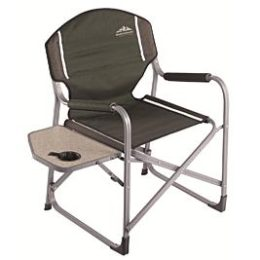 Sears – Northwest Territory Director's Chair with Fold-Up Side Table Only $29.99 (Reg $39.99) + Free Store Pickup