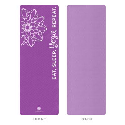 Kmart – Life Energy 4mm EkoSmart Yoga Mat Eco Friendly – Yoga Repeat Only $36.40 (Reg $59.99) + Free Store Pickup
